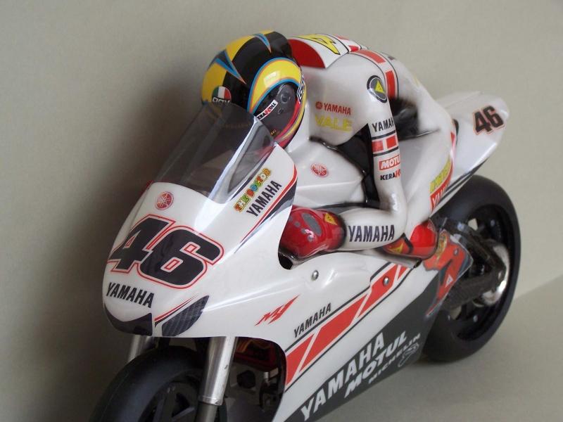 Yamaha Rossi Valencia 2005 6