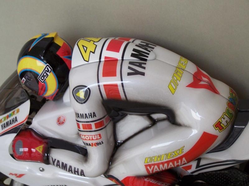 Yamaha Rossi Valencia 2005 7