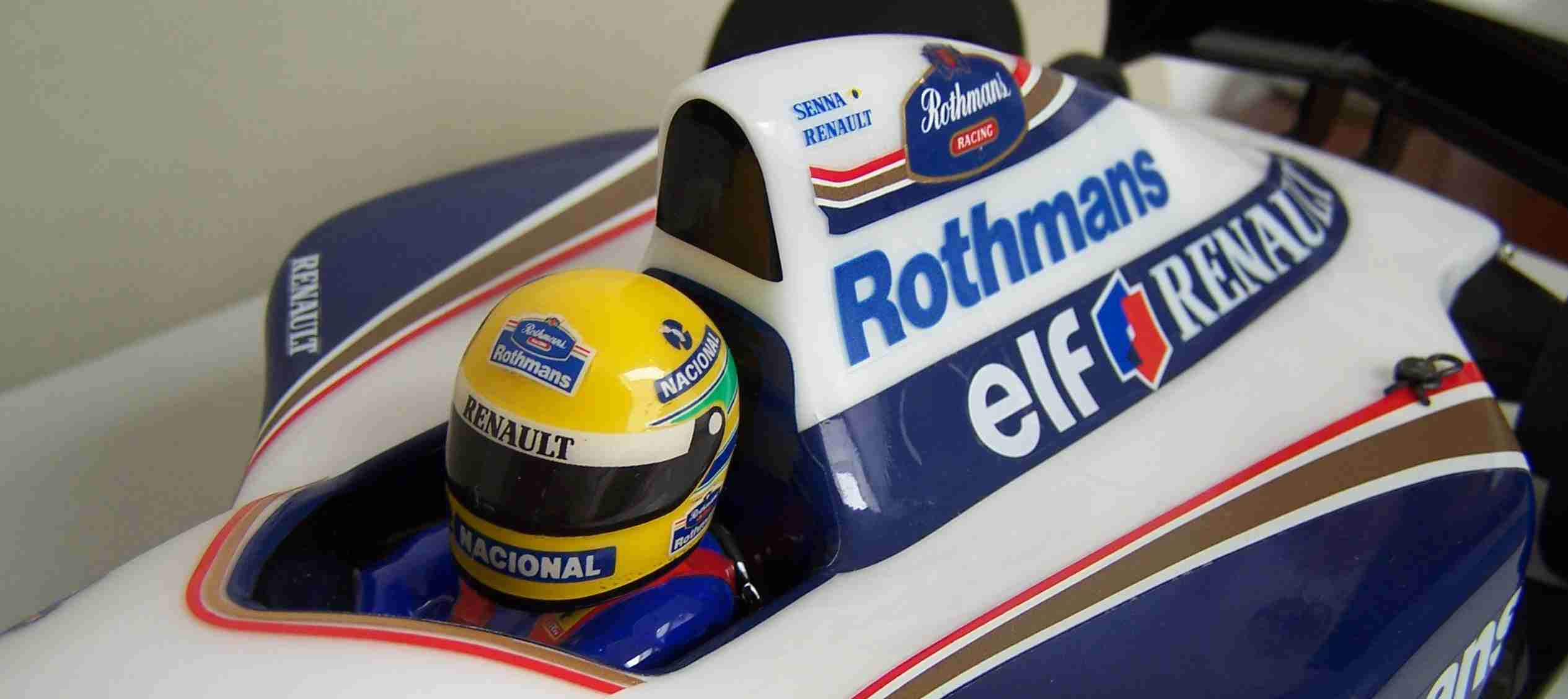 Tamiya Formel 1 RC